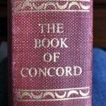 Book of Concord book image