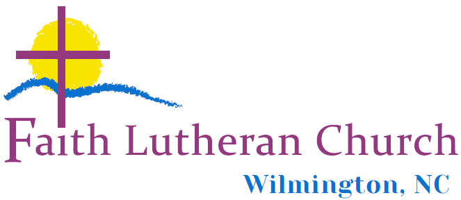 Faith Lutheran Church – Wilmington, NC